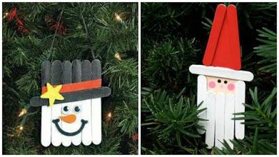 adornos-navideños-fáciles-para-hacer-con-niños