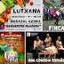 Agenda | Teatro en la Finca Munoa + rock+ circo + feria agrícola y coches clásicos en Lutxana