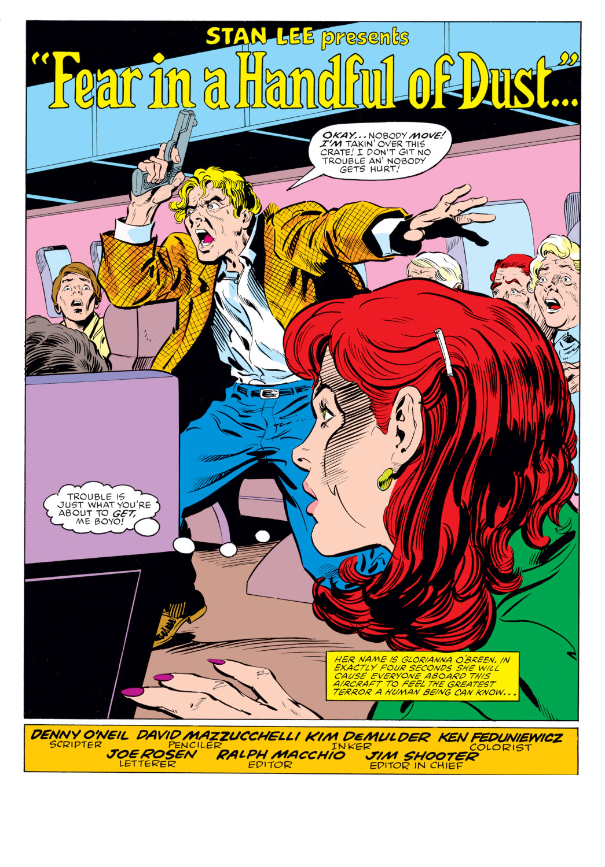 Daredevil (1964) 222 Page 1