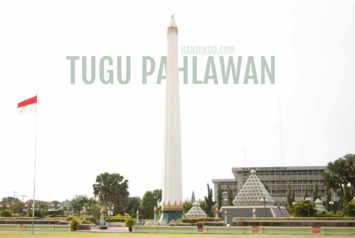 Keunikan dan pesona kota Surabaya
