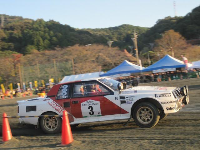 Toyota Celica A60