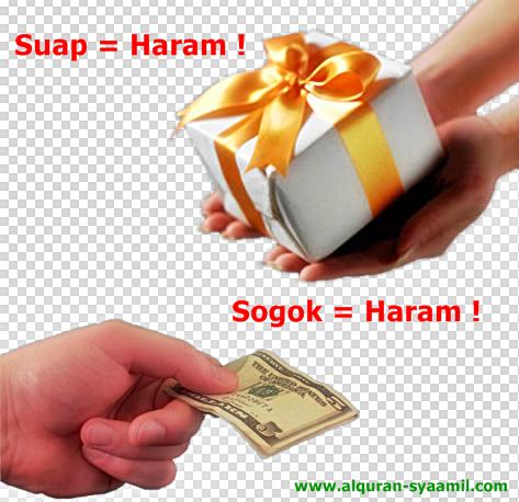 Hukum Menerima Hadiah dalam Ajaran Islam