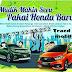 Promo Ramadhan 1438H Mobil Honda Jakarta