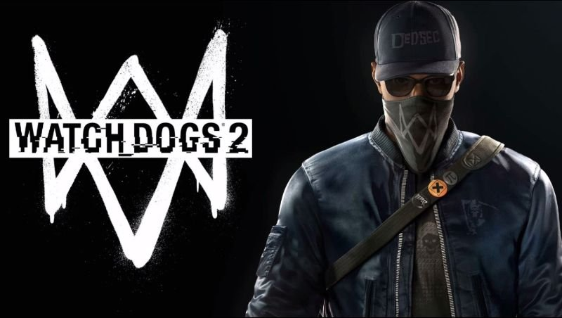 Watch Dogs Trainer Mrantifun