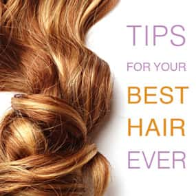 7 Care Tips For That Enviable Crop of Hair