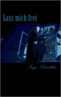 """Band 3 aus der Serie """"schwarze Gedanken"""" von Ingo Litschka"""