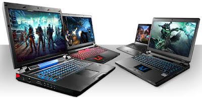 5 Laptop Terbaik Untuk Game dan Dunia Arsitektur