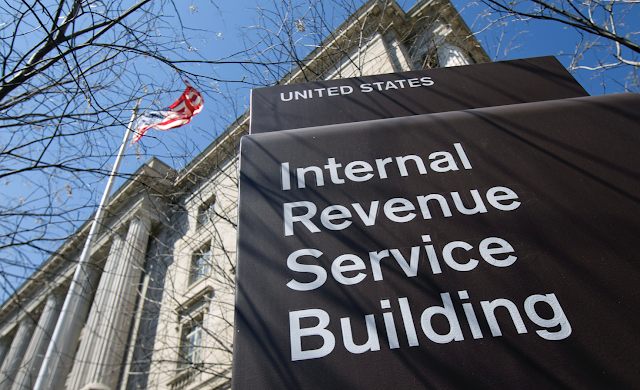 White House says IRS will pay tax refunds despite government shutdown