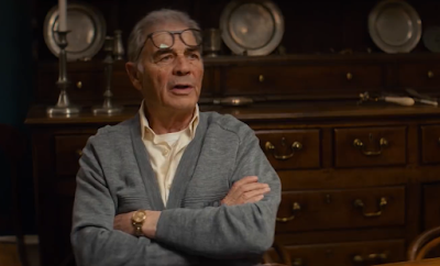 What They Had 2018 movie still Robert Forster