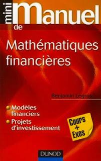 mathématiques financières cours et exercices