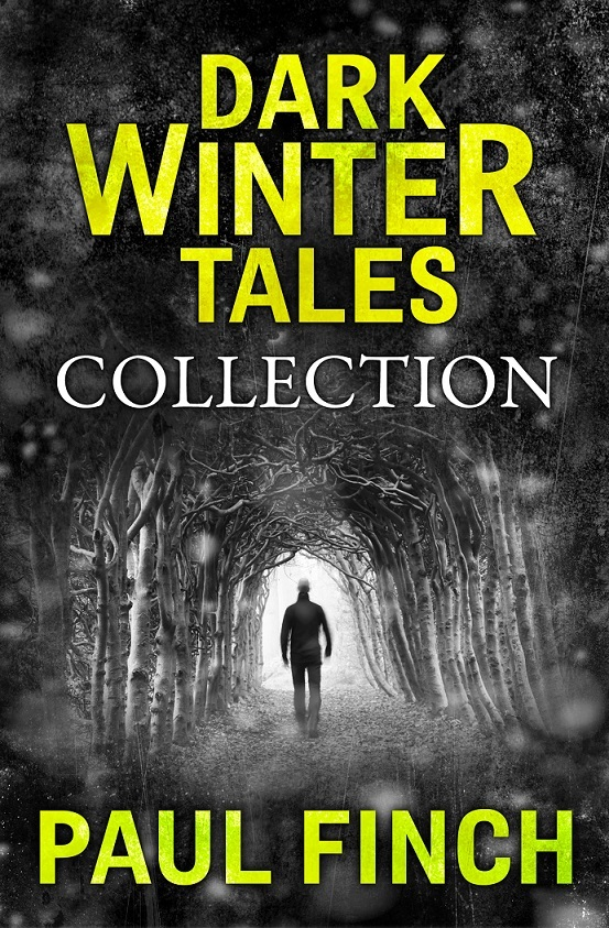 Dark Winter Tales