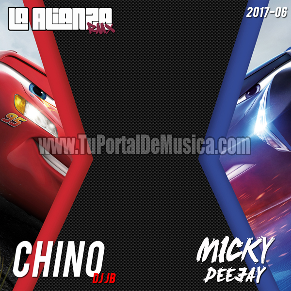 Chino Dj JB Ft. Micky DeeJay Vol. 6 (2017)