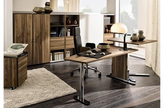 d coration et bricolage d co bureau. Black Bedroom Furniture Sets. Home Design Ideas