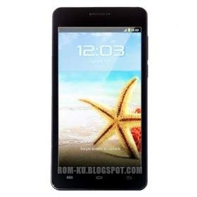 Firmware Advan S50 Kitkat Tested (Original)