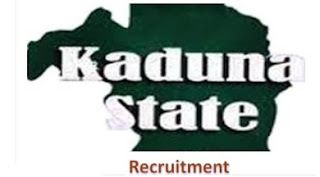 Kaduna State Ministry of Agriculture and Forestry Job Vacancies Updated