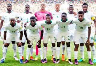 As It Happened: Libya 2-3 Nigeria
