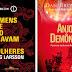 10 Melhores livros de crime e mistério de todos os tempos.