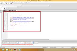Program Menampilkan Perkalian Bilangan C++