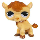 Littlest Pet Shop Collectible Pets Camel (#997) Pet
