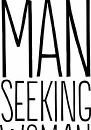 Man Seeking Woman | Bmovies
