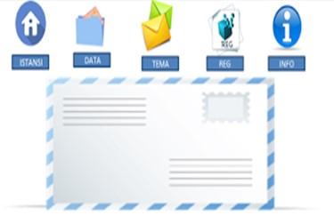 Aplikasi untuk Cetak Amplop Surat Sekolah terbaru