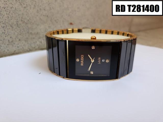 Đồng hồ nam Rado RD T281400 thiết kế tinh xảo, cao cấp, máy Nhật Bản