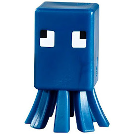 Minecraft Other Squid Mini Figure