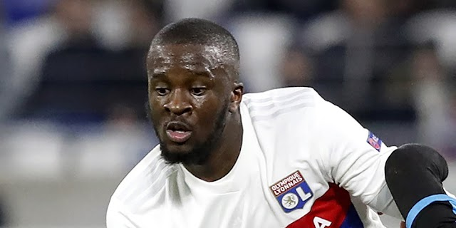 Saingi Duo Manchester, Juventus Kejar Tanguy Ndombele
