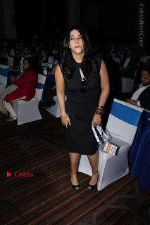 Ekta Kapoor Anurag Kashyap & Ramesh SippyAt at FICCI FRAMES 2017  0004.JPG