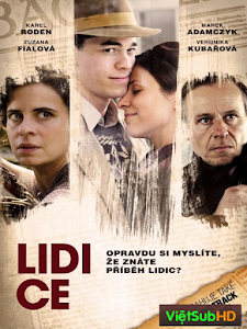 Người Hùng Lidice