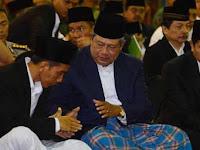 Mahal Banget! Tarif Sekali Tweet Dari Akun Twitter Presiden Jokowi & SBY ini Bikin Melongo