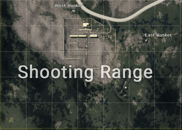 actually leads to tube spots inwards Erangel Map which is a map of the expanse where this game t Some PUBG Mobile Secret Spot