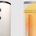 Nieuwe boiler van Panasonic produceert 'gratis warm water'