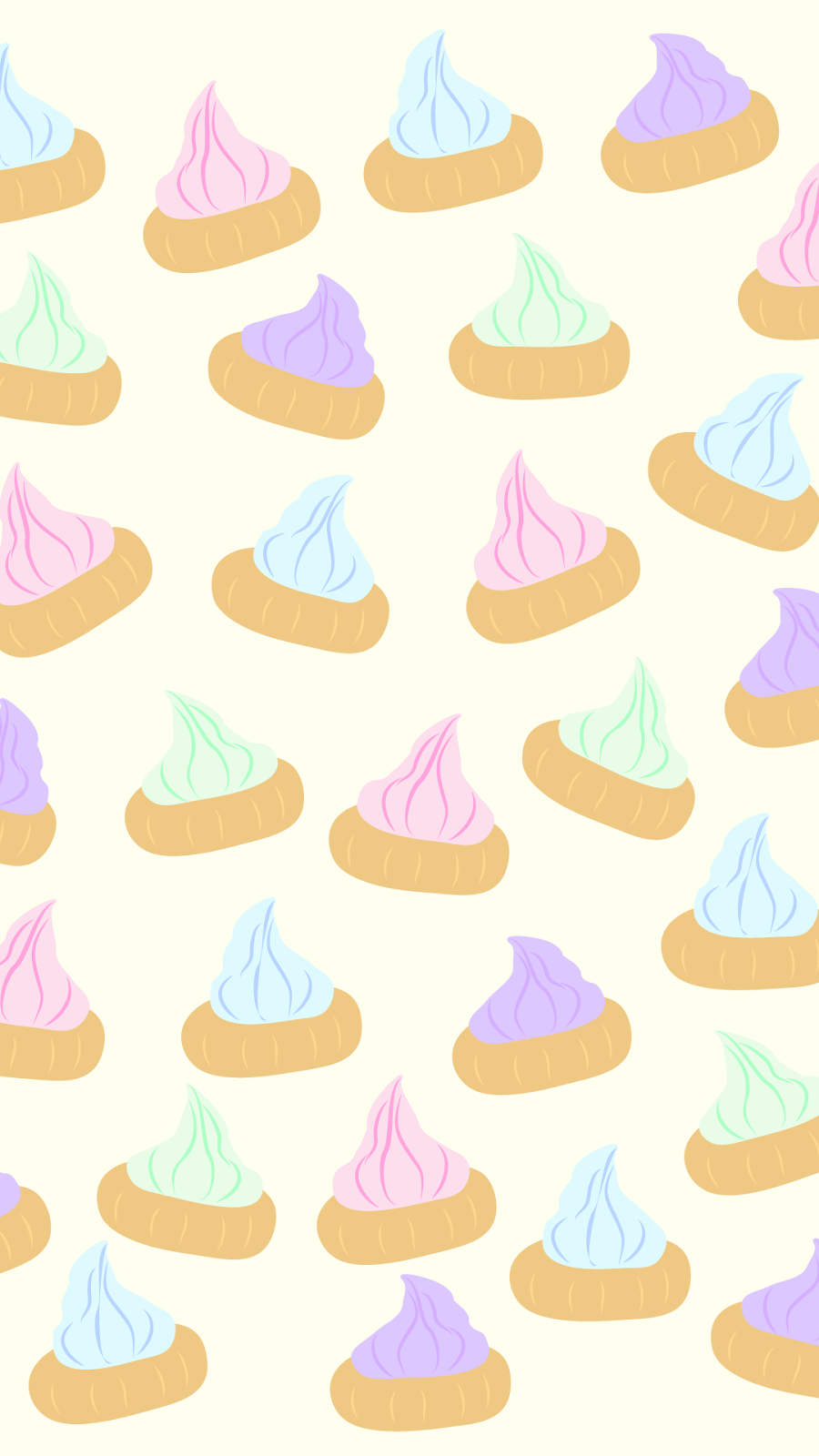iced gems wallpaper mobile tablet