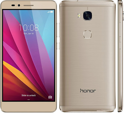 Lineage OS Custom ROM For Huawei Honor 5X