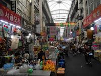seomun market daegu