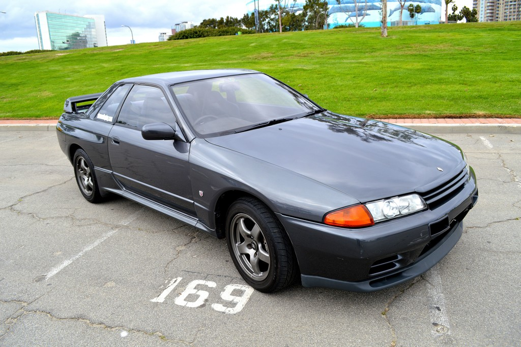 r32 skyline for sale in california autos post. Black Bedroom Furniture Sets. Home Design Ideas