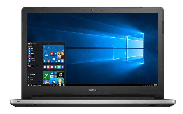 [Review] Dell Inspiron i5559-3347SLV Love Is in The Air...