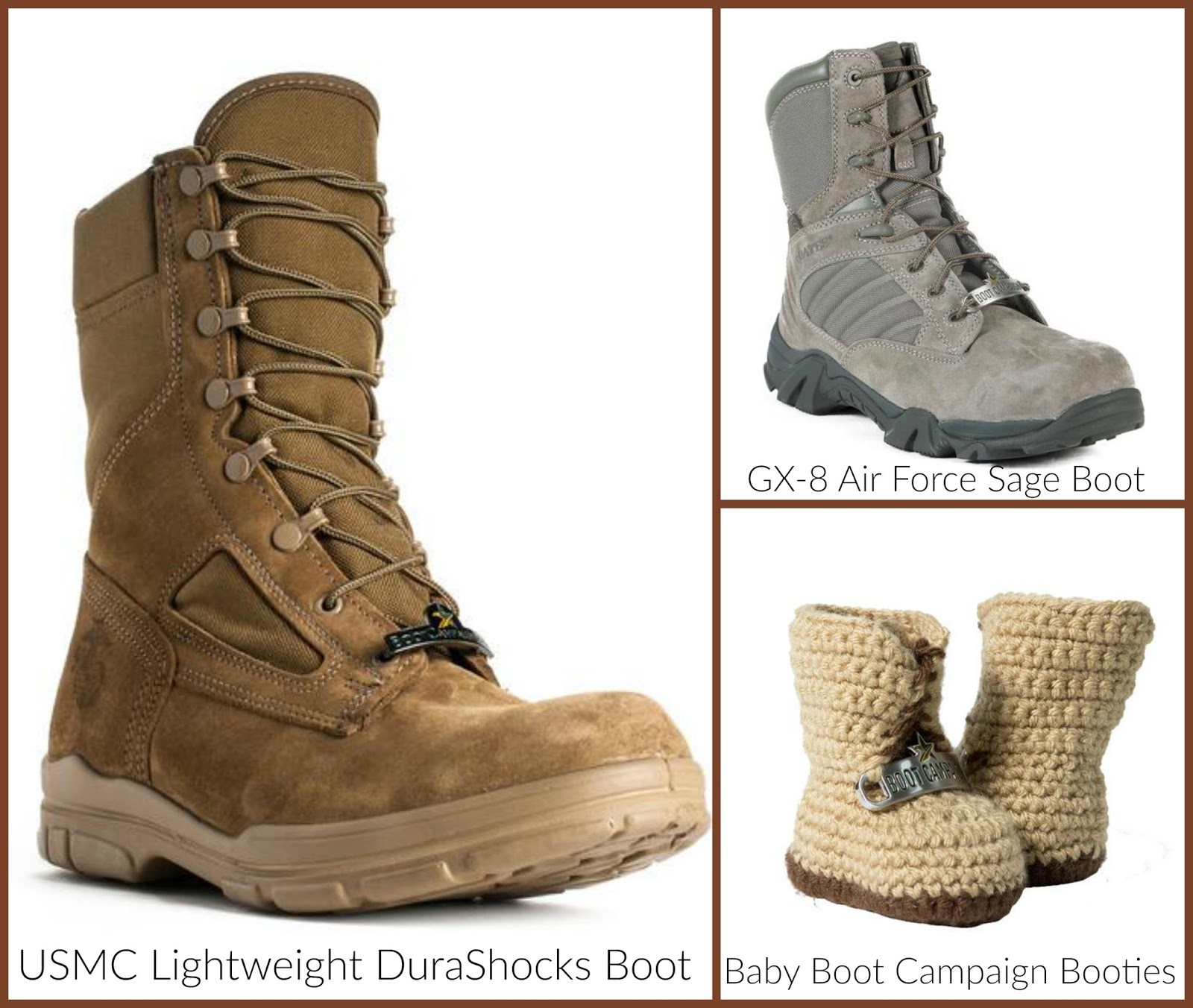 Woven by Words: Giving Back With Boot Campaign & Giveaway
