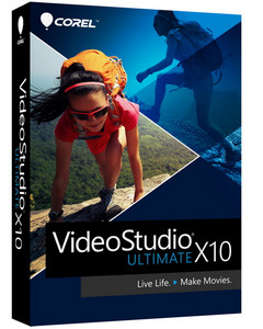 Corel VideoStudio Ultimate X10 20.0.0.137 Full Version
