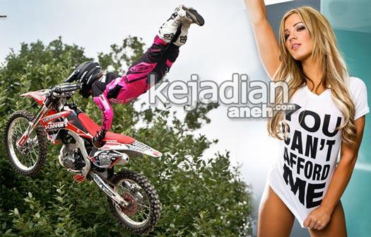 lady motocross 9 Pembalap Motocross Wanita Tercantik