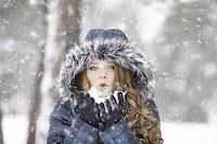 troska o wlosy zima