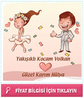 güzel evlilik yıldönümü hediyesi