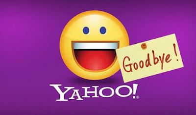 هجوما الكترونيا اسفر عن اختراق اكثر من مليار حساب للياهو - yahoo