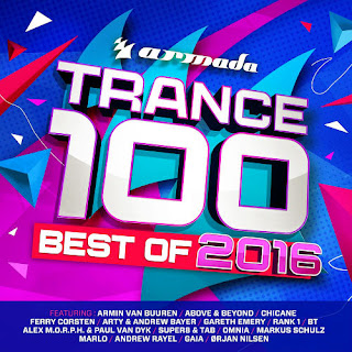 Trance 100 Best Of 2016