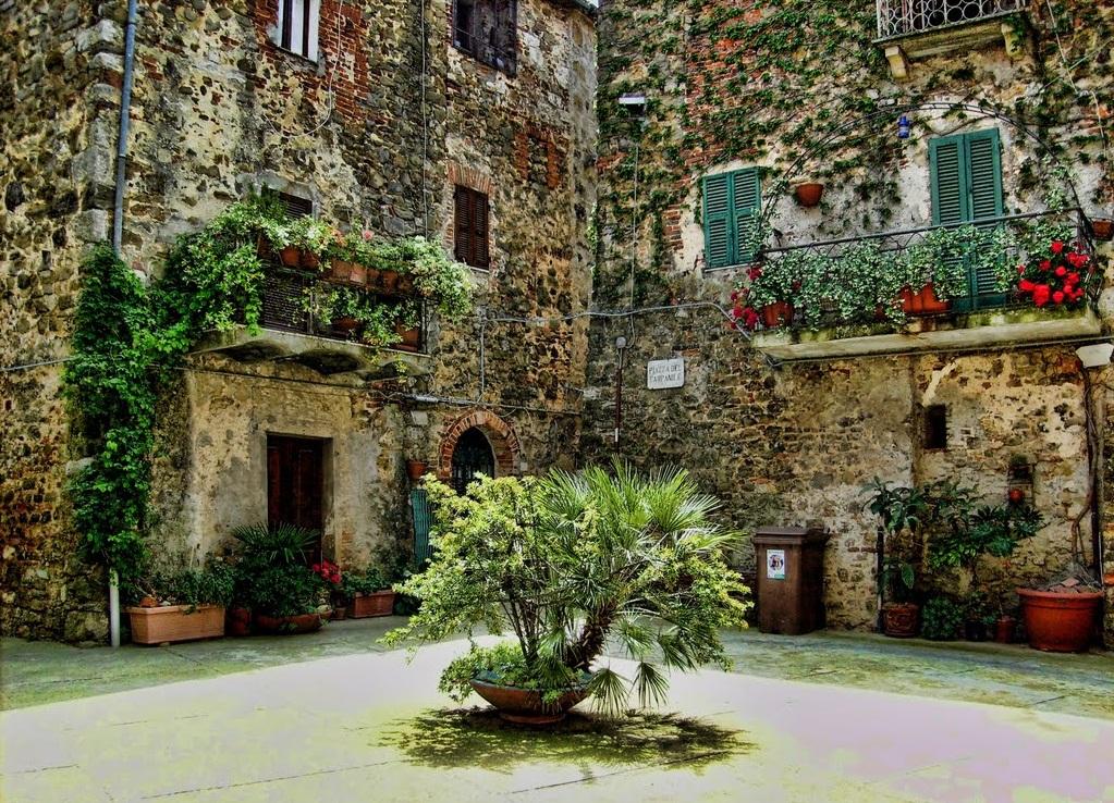 Design tuscany fragments for Design tuscany