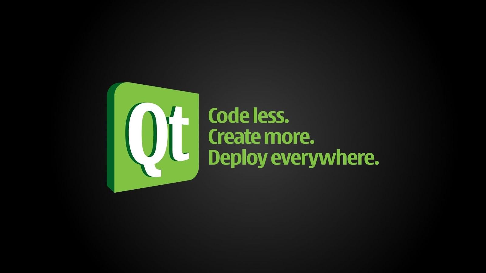 Install QT 5 6 1 on Linux Mint and Ubuntu Derivative System