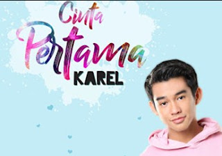 Download Single Lagu Karel Cinta Pertama mp3 Terbaru 2018