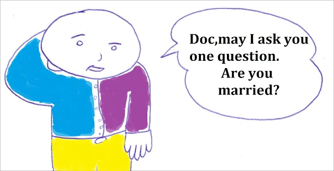 Are You Married Doctor?