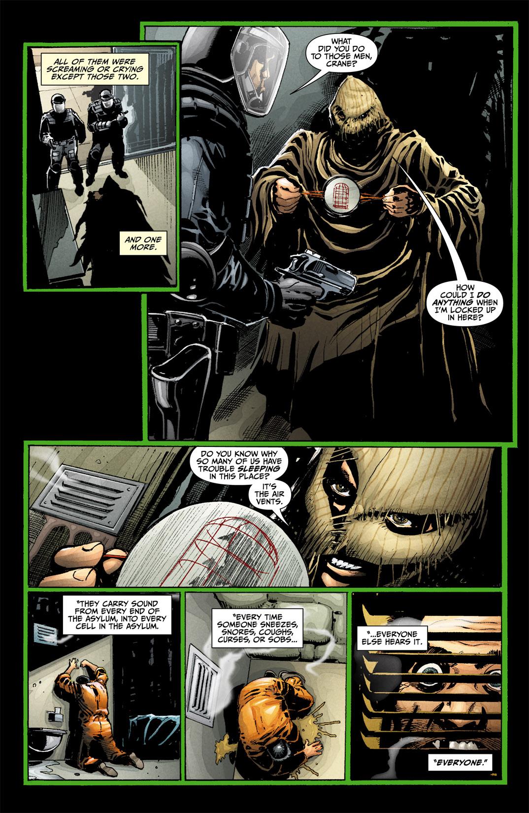 Detective Comics (1937) 835 Page 6